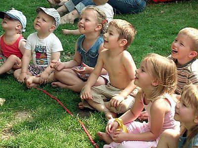 Tipps Fur Den Kindergeburtstag In Berlin Qiez